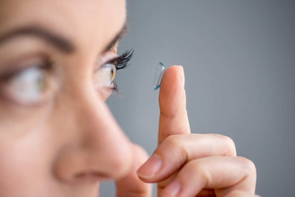 contact lenses FAQs from your optometrist in chula vista