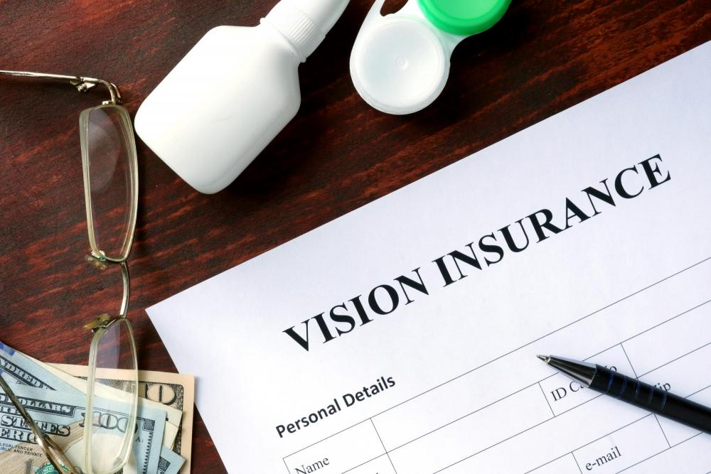 vision insurance accepted at Villa Optometry in Chula Vista